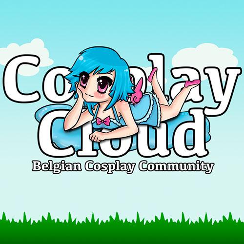 cosplay cloud