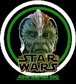 John Simpkin star wars