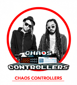 Chaos Controllers Music