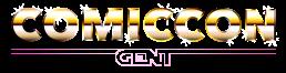 Comic Con Gent