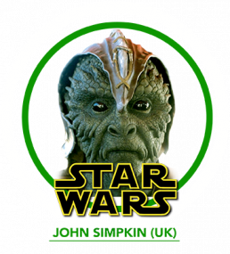 John Simpkin Star Wars